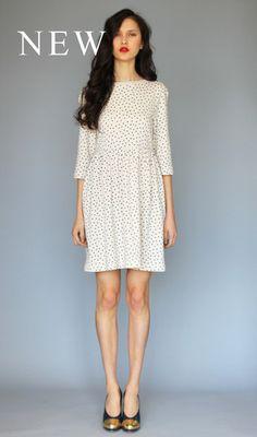 want this karen walker dress