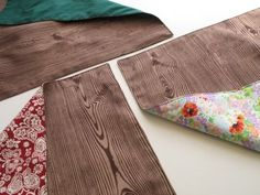 Wood Grain Fabric Wood Grain, Traditional, Dining, Fabric, Crafts, Diy, Color, Tejido, Colour
