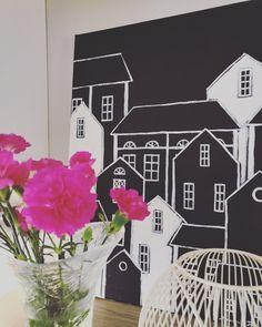 Villa Emmassa | Lily Home Decor Decals, Villa, Decor, Home Decor