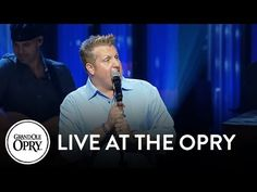 """Rascal Flatts """"Changed"""" Live at the Grand Ole Opry"""