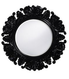 InStyle-Decor.com Beverly Hills Beautiful Baroque Mirror Your Welcome to Check Out Over 3,000 Luxury Hollywood Interior Design Inspirations To Pin, Share & Inspire Your iFriends Use Our Red Pinterest Speed Pin Button Top Of Each Page Enjoy & Happy Pinning