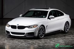 2016 BMW 435i ZHP Coupe