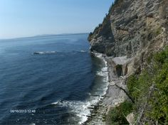 Gaspe, Quebec Canada, Beautiful Scenery, Montreal, Good Times, Places Ive Been, Travel Destinations, Spaces, Usa, Water