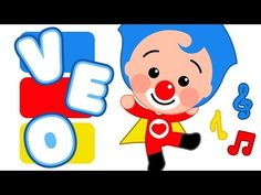 Veo Veo - Plim Plim | El Reino Infantil - YouTube Baby Shark Youtube, Toddler Learning, Sensory Bins, Teaching Music, Music Songs, Smurfs, Baby Shower, Cartoon, Artist