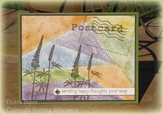 Butterflies cards pinterest king stampin up and collage