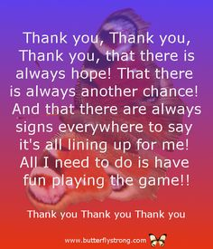 Have fun & play the game! Alignment Affirmations