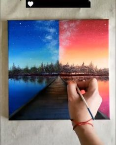 Art Painting Tools, Art Painting Gallery, Canvas Painting Tutorials, Small Canvas Paintings, Small Canvas Art, Mini Canvas Art, Oil Pastel Art, Art Drawings Sketches Simple, Pencil Drawings