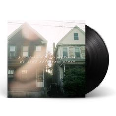 Aaron West and The Roaring Twenties We Don't Have Each Other Black ($18)