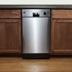 EdgeStar 18 Inch Built-In Dishwasher - Stainless Steel, 2016 Amazon Top Rated Dishwashers  #MajorAppliances