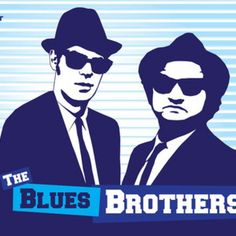 The Blues Brothers | Chevenement2007