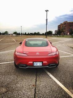 Sportauto des Tages