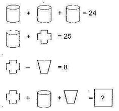 29 Best Puzzles & Riddles to solve images in 2013