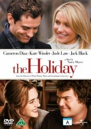the holiday <3