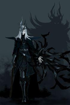 DS art,Dark Souls,фэндомы,Four Kings,DS персонажи,нарисовал сам,я рисую как мудак и горжусь этим