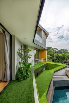 Trevose House by A D LAB (4)