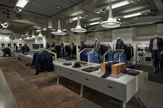 superfuture :: supernews :: london: g-star flagship store opening