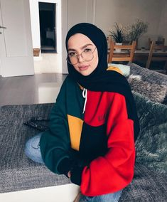 The Billionaire's Final Victim Modern Hijab Fashion, Street Hijab Fashion, Muslim Fashion, Modest Fashion, Fashion Outfits, Women's Fashion, Fashion Clothes, Fashion Trends, Casual Hijab Outfit
