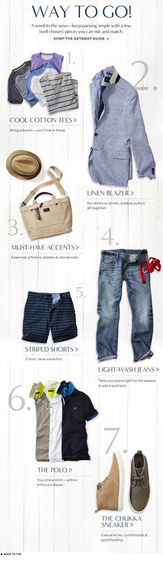 Men's Apparel: Find our shirts, pants, polos, jeans, suits, blazers, outerwear, shoes & accessories   Banana Republic