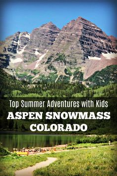 Top 10 things to do with kids and teens in Aspen Snowmass, Colorado in the summer.Top 10 things to do with kids and teens in Aspen Snowmass, Colorado in the summer. Aspen Snowmass, Aspen Colorado, Colorado Trip, Colorado Mountains, Colorado In The Summer, Colorado Springs, One Day Trip, Look Girl, Summer Activities