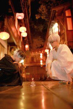 有佐 東京喰種:re - Takuwest(沢西) Ken Kaneki Cosplay Photo - Cure WorldCosplay