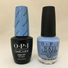 OPI Alice In Wonder Land Nail Lacquer