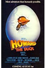 Howard the Duck (1986) - Box Office Mojo