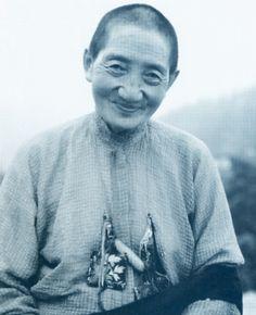Ani Pachen, Warrior Princess, Free Tibet, Buddhist Nun, Women's History, Sheroes of History