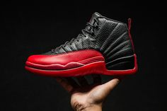 "The Air Jordan 12 Retro ""Flu Game"" is Releasing: Check Out These Detailed Pictures - EU Kicks: Sneaker Magazine"