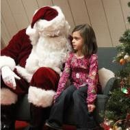 Holiday in Losner Park Tree Lighting with Santa Claus Homestead FL #Kids #  sc 1 st  Pinterest & Village of Merrick Parku0027s Annual Tree Lighting Ceremony Coral ... azcodes.com