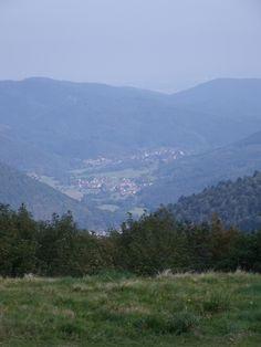Ballon d'Alsace ... suivez-moi