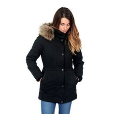Shop smart when you're shopping for a new winter coat this season and shop our made-in-Canada winter coat brands to support smart productions.