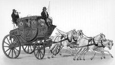 regency carrige | Regency Era Carriage Primer - Kristen Koster
