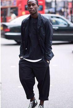Best Ideas For Fashion Street Style Boy Pants Sport Fashion, Trendy Fashion, Mens Fashion, Fashion Outfits, Style Fashion, Jackets Fashion, Fashion Black, Streetwear, Americana Vintage