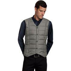 20% off BYOB Vest (Men's) #Nau #RockCreek