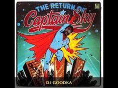 RitzFlitz (27): Captain Sky - Funk Blog