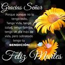Bendiciones Para Ti - Gif - New Multimedia Bride Of Christ, Happy Tuesday, Spanish Quotes, Blessed, Multimedia, Good Morning Tuesday