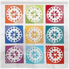 Emma Jansen Rainbow Circles