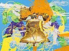 Campana de la Libertad de 2007, por Jeff Koons