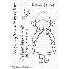 Pure Innocence Around the World - The Netherlands
