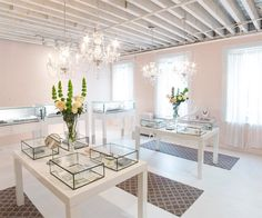 Shop Like a Local at 8 Boston Stores | InStyle.com #jewelry