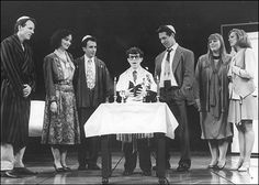 James Lapine will direct Broadway revival of Tony-winning FALSETTOS musical in spring 2016.