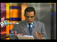 Se Entrega Atracador De Jarabacoa #JoseGutierrez #Video   Cachicha.com