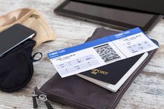 Your Boarding Pass Barcode Gives Away a Lot of Personal Data - Techlicious