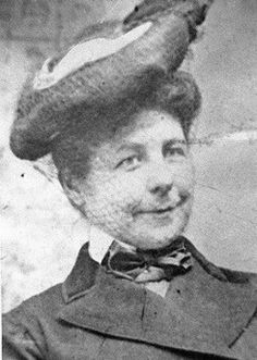 Mary Anderson (1866-1953), American real estate developer, rancher, viticulturist and inventor of the windshield wiper blade.