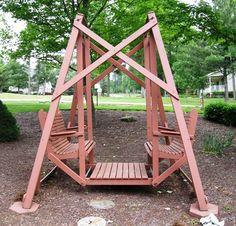 Resultado De Imagen Para Swing Bench