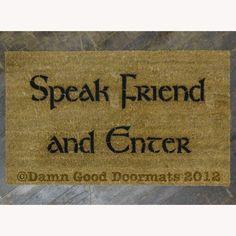 #100happydays Day 4 doormat sweethome