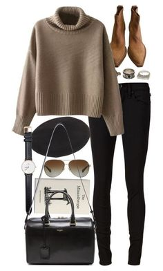 10 schicke Pullover-Outfit-Ideen für Herbst / Winter – Outfits mit Pullover – Trendy Fitness Motivation – Some 10 chic sweater outfit ideas for fall / winter – outfits with sweaters – trendy fitness motivation – Winter Outfits For Teen Girls, Fall Winter Outfits, Winter Style, Casual Winter, Winter Wear, Winter Dresses, Winter 2017, Summer Outfits, Mode Outfits