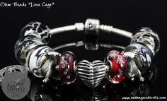 Ohm Beads Love Cage