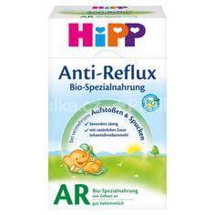 -in USA-HiPP AR Anti-Reflux Bio-Babynahrung - reflux babys - Babynahrung Milk Packaging, Packaging Design, Reflux Baby, Gerd Diet, Organic Formula, Specialty Foods, Girl Blog, Baby Food Recipes, Breastfeeding
