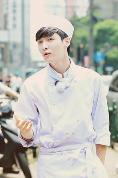 "Exo - Lay ""I need a husband who can cook."""